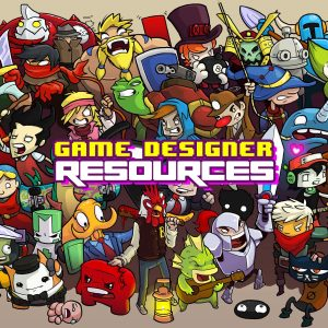 Best Game Design Books and Resources