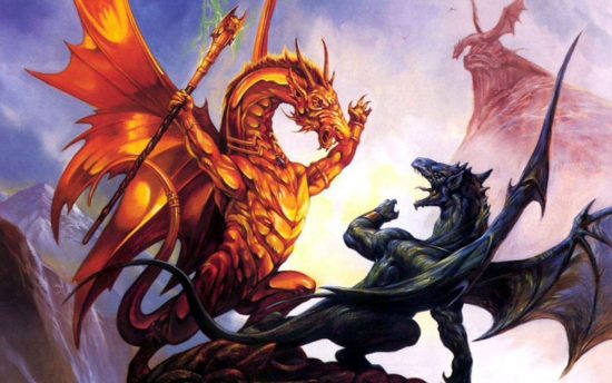 Best Book Series About Dragons Good Reads