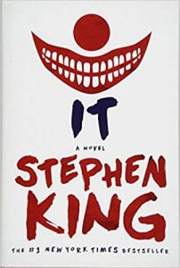 Best Stephen King Books For Beginners IT