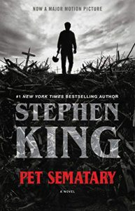 Best Stephen King Books for Beginners Pet Sematary
