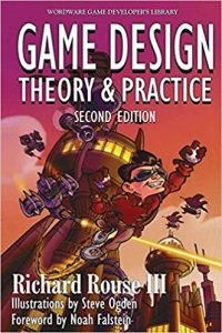 Best Game Design Books Game Theory