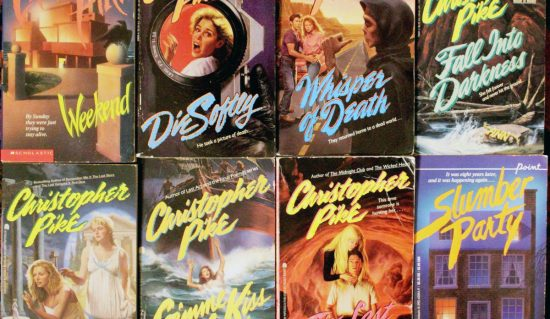 Best Christopher Pike Books