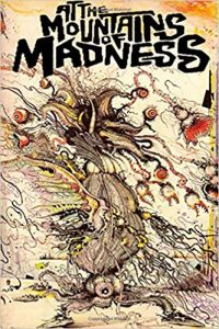 Best H.P. Lovecraft Stories At the Mountains of Madness