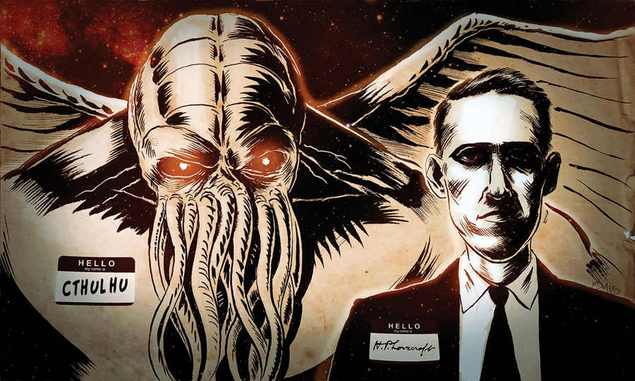 Best HP Lovecraft Stories