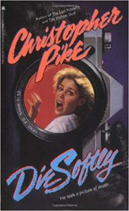 Books by Christopher Pike Die Softly