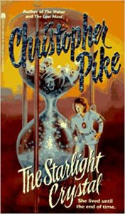 List of Christopher Pike Books Starlight Crystal