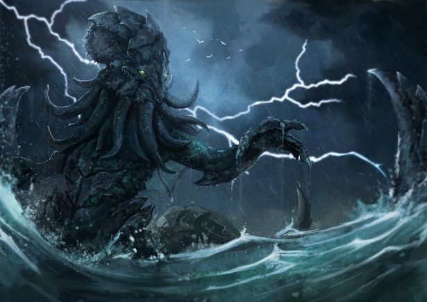 Lovecraft Themes