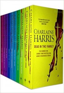 Sookie Stackhouse Series 3