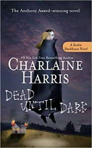 Sookie Stackhouse Series If You Liked Twilight Vampire Diaries 1