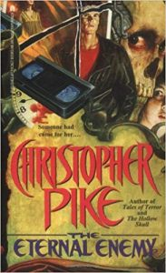 The Eternal Enemy Christopher Pike