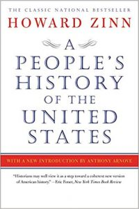 A People's History of the United States Nonfiction