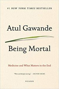 Being Mortal Great Reads