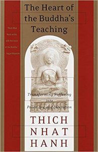 Best Buddhism Books For Beginners The Heart of Buddha Teachings