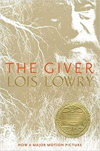 Best Dystopian Novels The Giver