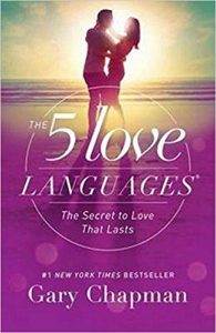 Best Nonfiction Books of all time to read before you die 5 Love Languages