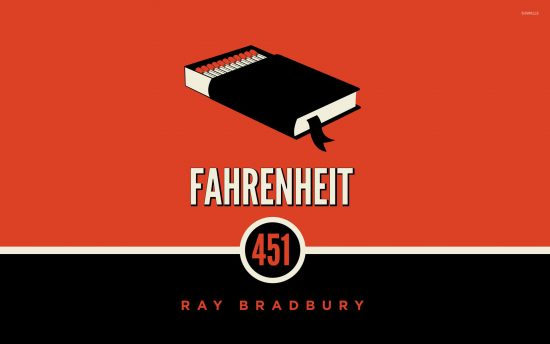 Books Like Fahrenheit 451 Best Dystopian Books