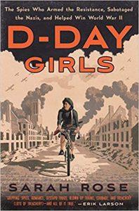 D-Day Girls Good Nonfiction books