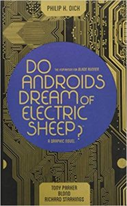 Do Androids Dream of Electric Sheep Books Like Fahrenheit 451