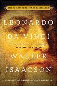 Leonardo da Vinci Nonfiction
