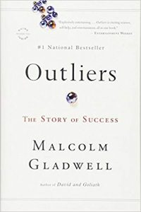 Outliers Great Nonfiction Books
