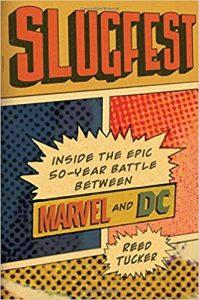 Slugfest Nonfiction Comic