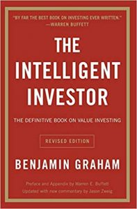 The Intelligent Investor Nonfiction Books to read