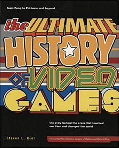 Best Nonfiction Books of All Time The Ultimate History of Video Games