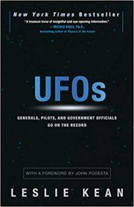 UFOs nonfiction books