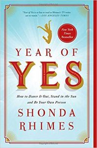 Year of Yes Great Nonfiction Books to read before you die