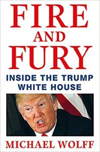 Best Books About Trump Presidency White House 1