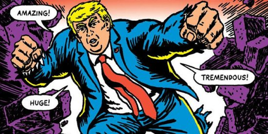 Best Books About Trump Thumbnail