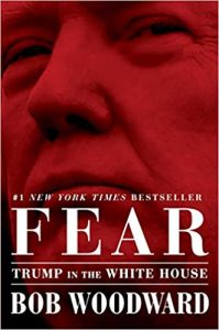 Fear White House