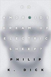 Do Androids Dream of Electric Sheep Books Like Fahrenheit 451