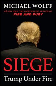 Siege White House Administration