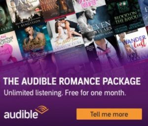 Audible Romance Free Trial