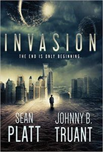 Best Books About Aliens Alien Invasion Books 1
