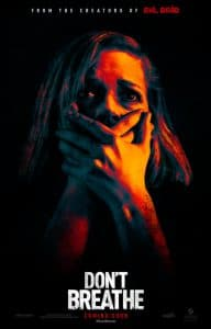 Don't Breathe Hidden Horror Gems