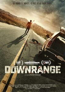 Downrange Movie Lesser Known