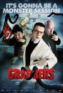 Grabbers Lesser Known Horror Movies Underrated