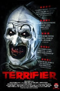 Terrifier Movie Indie