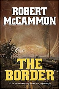The Border Robert McCammon