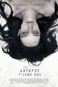 Underrated Horror Movies Lesser Known Autopsy of Jane Doe