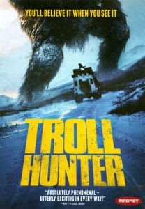 Underrated Horror Movies Lesser Known Films Troll Hunter
