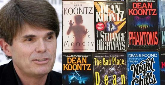 Best Dean Koontz Books to Start With