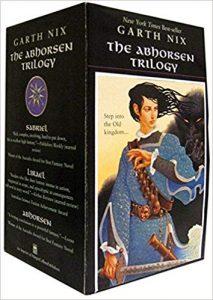 Best Books Like Harry Potter The Abhorson series