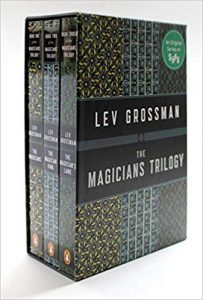 Best Books Like Harry Potter The Magicians