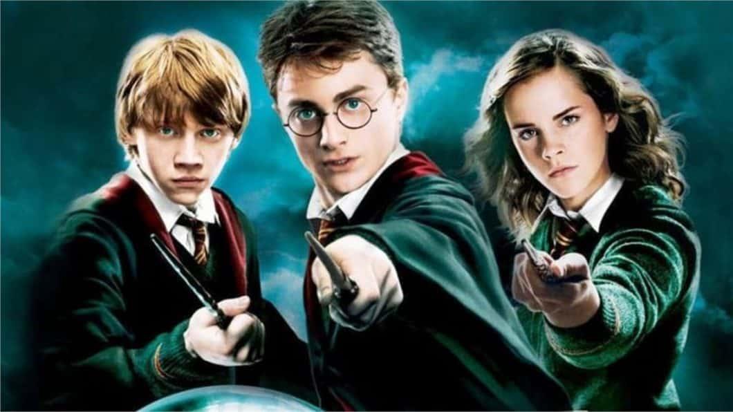 Best Books Like Harry Potter Thumbnail