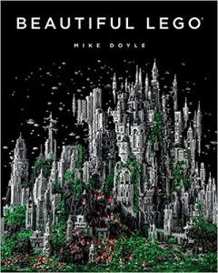 Best Books On Lego Building for Adults 1