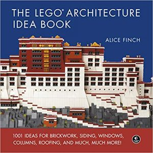 Best Books On Lego Building for Adults 2