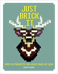 books about Lego Building 4